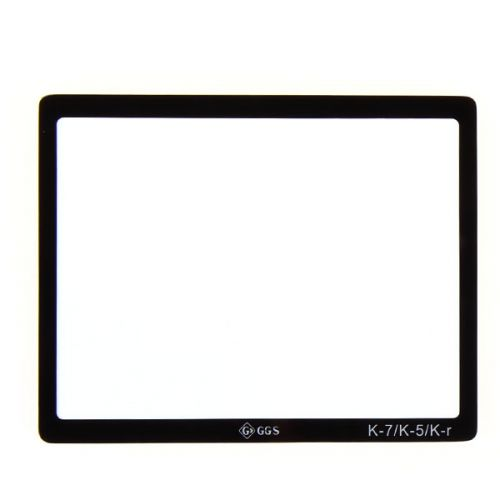 GGS 5DMarkIII LCD Protector Armour