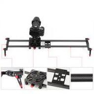 100cm slider carbon fiber