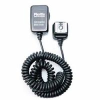 TTL Flash Remote Cord for Nikon SC-28