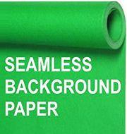 Studio paper 2.97m x 3m ( ChormaGreen )