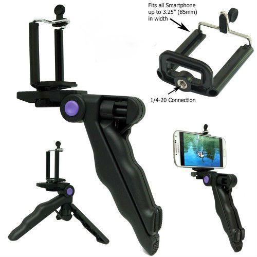 Multi-Use Handheld stabilizer Pistol Grip