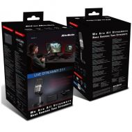 AVERMEDIA LIVE STREAMER 311 – BO311
