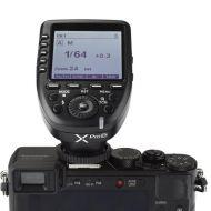 Godox Xpro-O TTL Wireless Flash Trigger for Olympus Panasonic