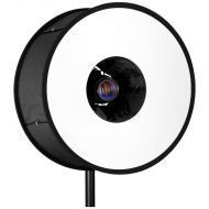 Round Diffuser for speedlite