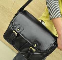 Black Camea Bag