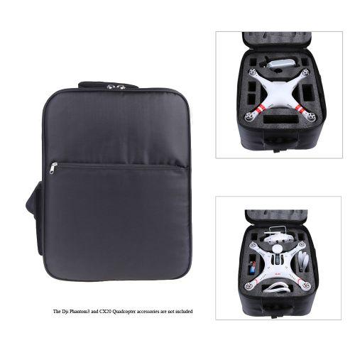 Universal Waterproof Outdoor Portable Quadcopter Shoulder Backpack Bag Carry Case for DJI Phantom 4