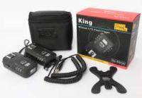Pixel King TTL Flash Trigger (Nikon)