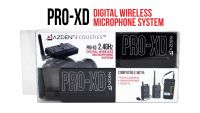 Azden pro XD for DSLR / Mobile / Tablet Wireless Microphone