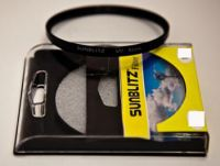 Sunblitz 49mm UV filter -$10