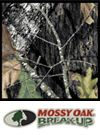Camo Form (Mossy Oak Break Up Wrap )