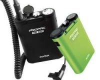 Godox 2 Nds recharge Propack for Flash