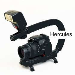 C Handle for Video and Camera