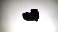 Canon 5D Mark II Replacement Battery Cover