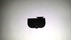 Nikon D300 Replacement Battery Cover