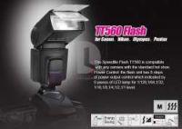 Godox TT560 ( Manual Flash )