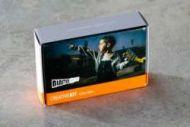 35mm slides kit for light blaster