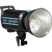 Godox QS 400 MarK II with built in receiver