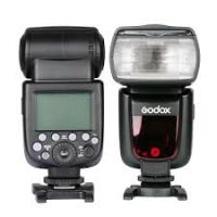 Godox TT685N  E-TTL 2.4G Wireless Master Slave Speedlight Flashlight Speedlite for Nikon