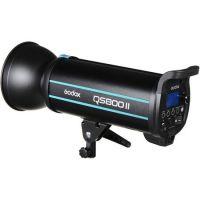 Godox QS-800 QS800 800W 800Ws Photo Studio Flash Strobe Light Lamp Head 220V 230V 110V