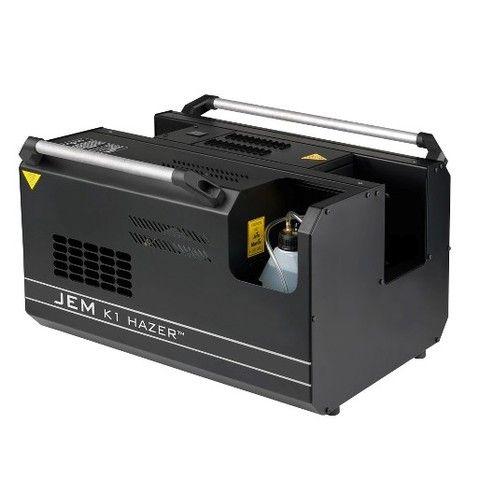 Rental- Jem K1 Haze Machine - deposit