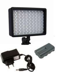 Brilliant Dual Color LED Panel - DVT 130