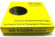 Hercules ND Variable 2-8stop ( 72mm)