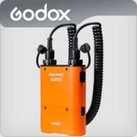 GODOX 960 DUAL POWER BATTERY PACK