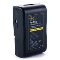 Rolux V-Mount Battery RL-65S 65Wh 14.8V 4400mAh