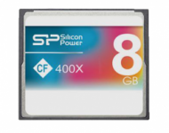 Silicon Power CF400X 8GB