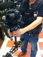 THE GLIDECAM SMOOTH SHOOTER